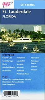 Best florida map with ft lauderdale Reviews