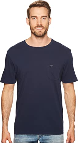 Short Sleeve Dockside Jersey Tee