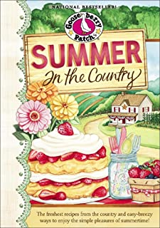 Summer in the Country (Everyday Cookbook Collection)