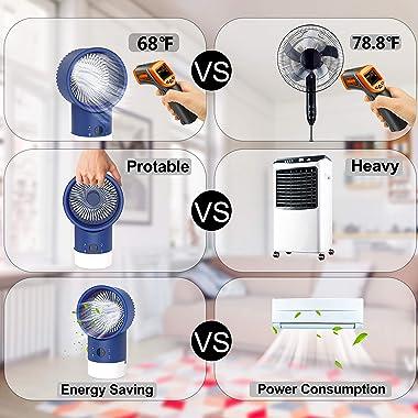 Portable Air Conditioner fan mini air conditioner