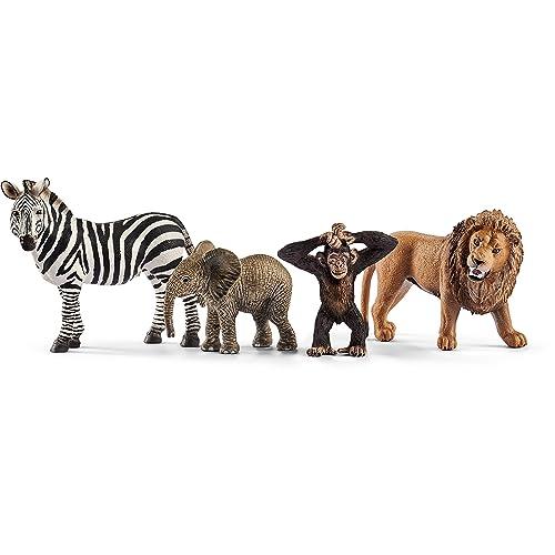 Animal Figurines: Amazon co uk