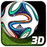 3D Play Soccer 2014 Free