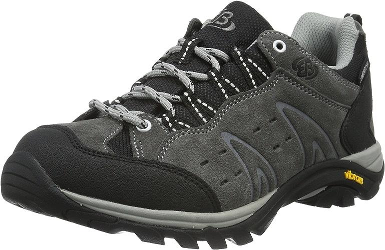 Brütting Mount Bona Low, Chaussures de randonnée Homme