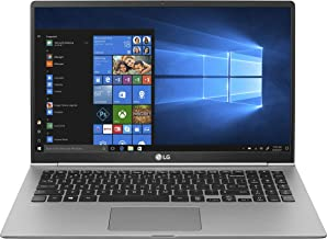 LG gram Thin & Light Laptop - 15.6