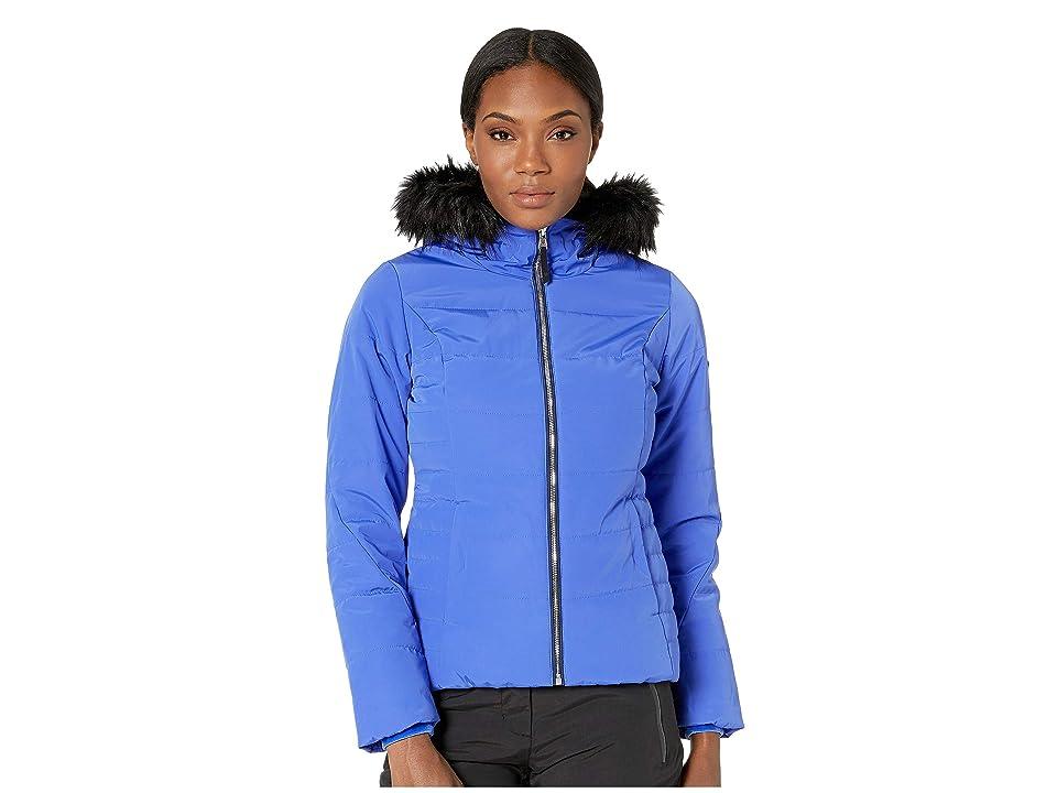 Obermeyer Beau Jacket (Bleu Blooded) Women