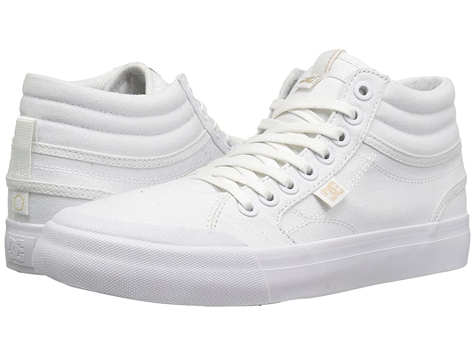 DC Evan Hi TX (White) Women