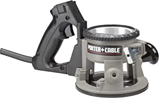 porter cable 6911 d handle router base