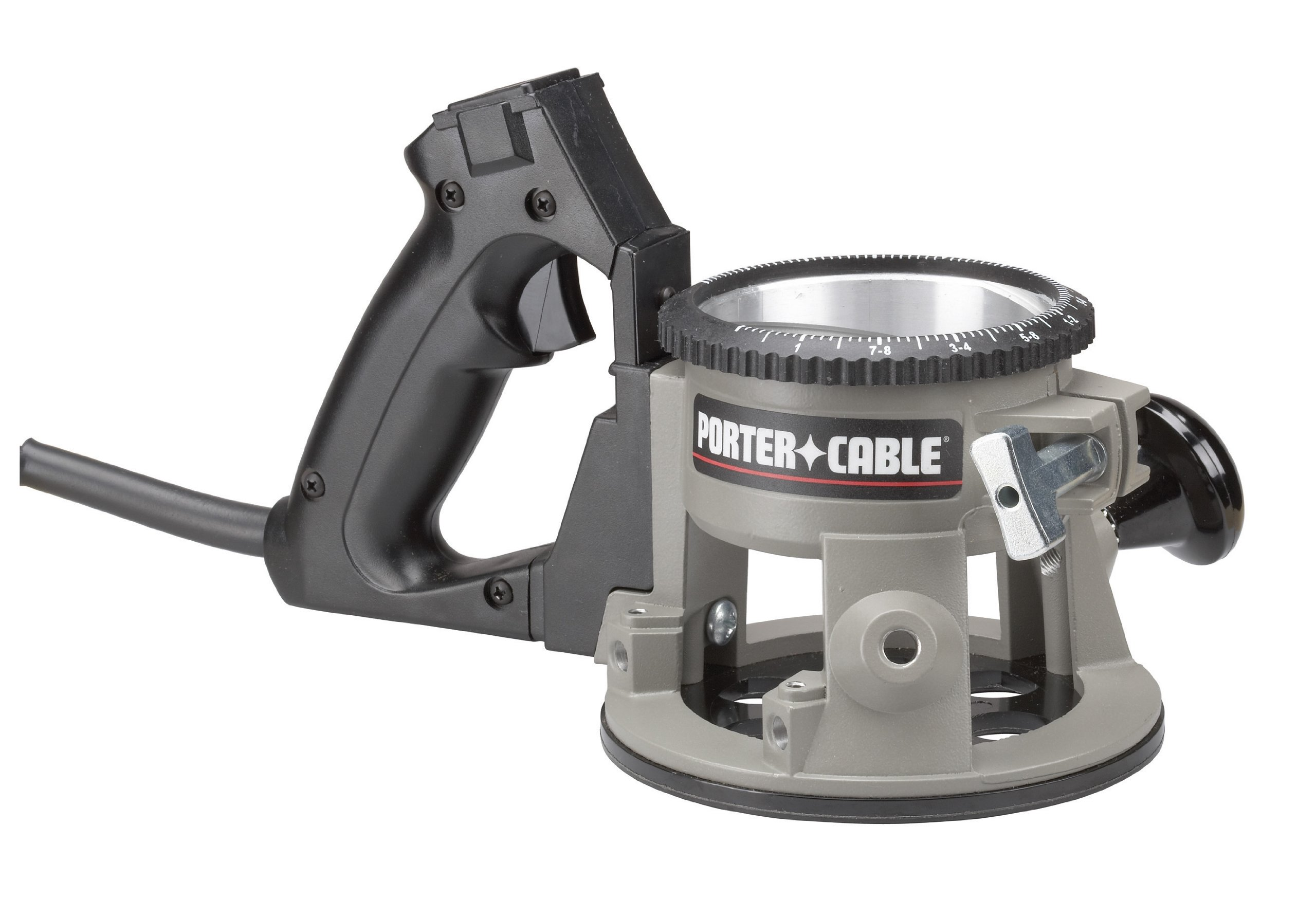 PORTER-CABLE Router Base, D-Handle (6911)