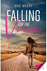 Falling for the Voice (English Edition) Format Kindle