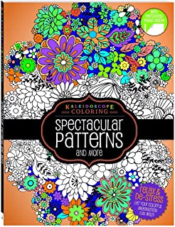 Spectacular Patterns and More (Will and Wisdom Books)