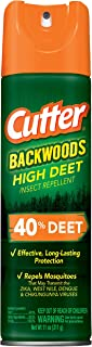 Cutter HG-86647 Insect Repellent, 11 oz, Brown/A