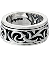 Stephen Webster - Thorn Rotating Band Ring