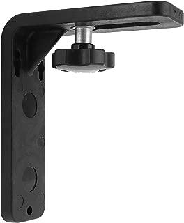 AdirPro Laser Level L-shape Magnetic Bracket for Topcon, Spectra, Leica, Bosch, Hilti and Dewalt Lasers