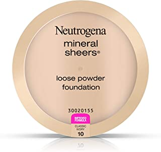 Best classic loose powder Reviews
