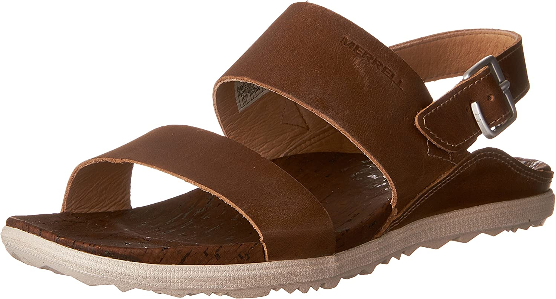 Merrell Women's Around Town Backstrap Fashion Sandals
