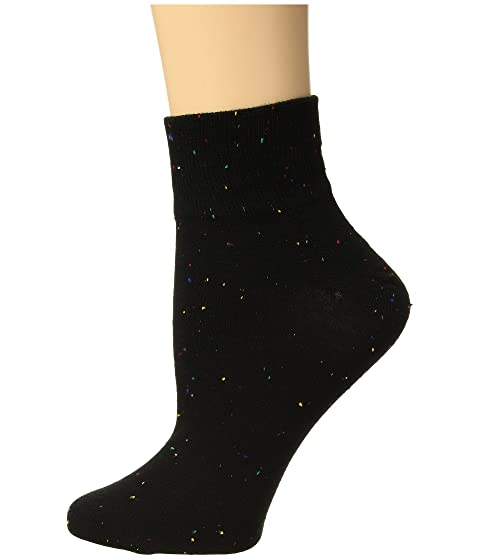 Poorer Speckle Richer Black Blink Ankle 4vxwqOdR
