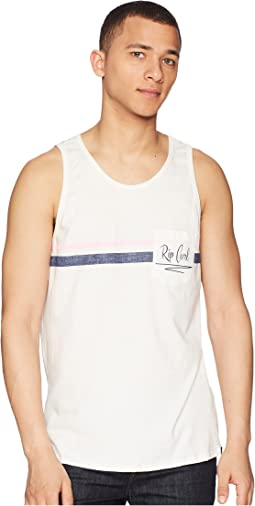Rip Curl - Radiant Heritage Pocket Tank Top