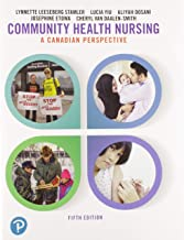 Best community health nursing a canadian perspective Reviews