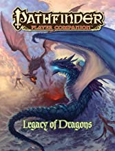 Best pathfinder legacy of dragons Reviews