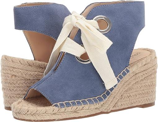 Blue Jean/Cream