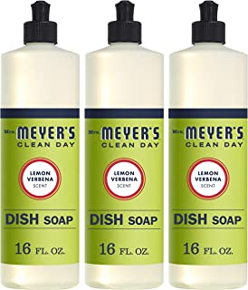 Best Soap For Baby Bottles Review [2020]