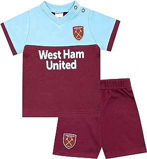 Baby Boys' West Ham United FC Pajamas