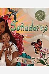 Soñadores (Spanish Edition) Kindle Edition
