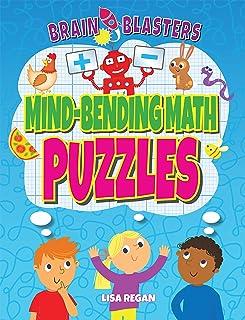 Mind-Bending Math Puzzles