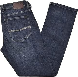 Men's Driven-X Basic Straight Stretch Jean, Dark