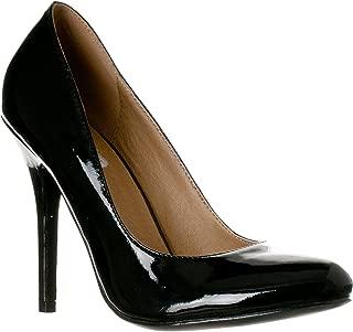 Women's Piper Round Toe, High Heel Pumps