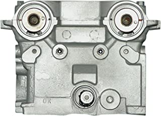 PROFessional Powertrain 2DC2 Chrysler 2 4L 2001 Remanufactured Cylinder Head