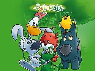 Pet Pals - Season 1