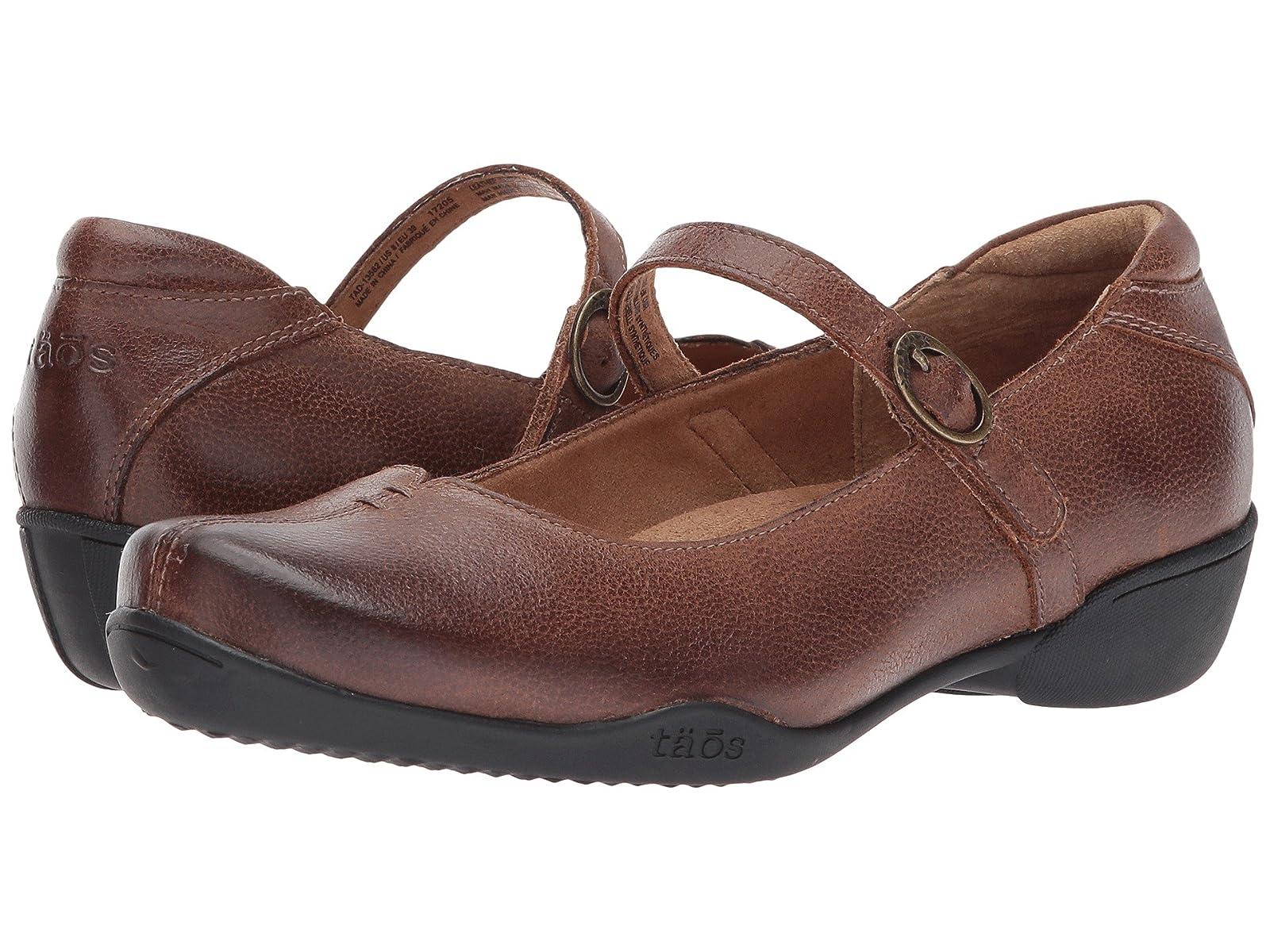 Taos Footwear Ta DahAtmospheric grades have affordable shoes