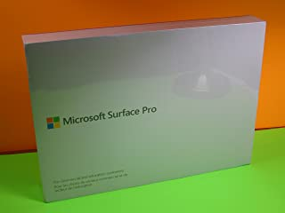 "Microsoft Surface Pro - Tablet (31.2 cm (12.3""), 273"