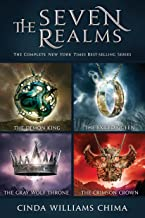 The Seven Realms: The Complete Series: Collecting The Demon King, The Exiled Queen, The Gray Wolf Throne, and The Crimson ...