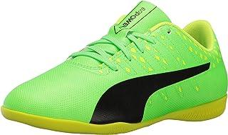 PUMA Kids' Evopower Vigor 4 IT Jr Skate Shoe