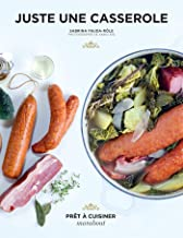 Juste une casserole (Prt--cuisiner) by Sabrina Fauda-Rle ...