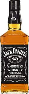 "Jack Daniel""s Old No.7 Tennessee Whiskey, 0.7l"