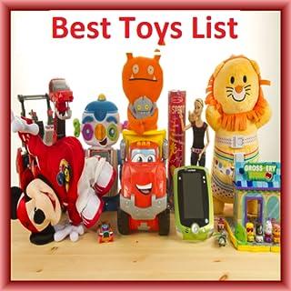 Best Toys List