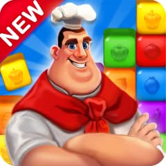 Classic match & blast puzzle gameplay Various cooking-themed challenges that will test your wits Various helpful boosters and rewards to unlock Lots of varied cooking puzzles, with new ones added regularly Easy to play match & blast gameplay that is ...