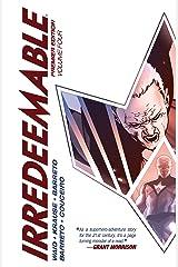 Irredeemable Premier Vol. 4 Kindle Edition