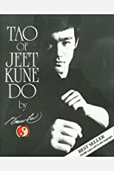 Tao of Jeet Kune Do Kindle Edition