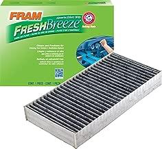 FRAM CF10900 Fresh Breeze Cabin Air Filter with Arm & Hammer