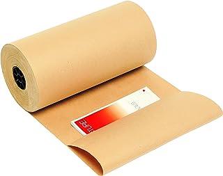 MARBIG(R) 848010 Kraft Paper ROLL 450MMX340M, 450MMX340M