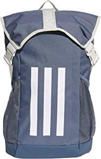 Adidas 4Athlts, Unisex Adults' Backpack, Legblu/Orbgry/White, One size