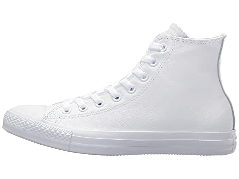 Chuck Taylor<sup>®</sup> All Star<sup>®</sup> Leather Hi