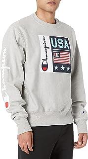 Champion mens Reverse Weave Sweatshirt