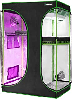 hydroponic grow tent system