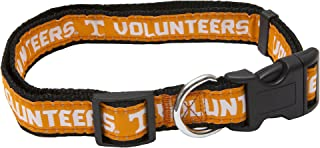 Pets First Tennessee Volunteers Collar