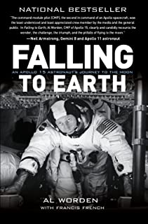 Falling to Earth: An Apollo 15 Astronaut's Journey to the Moon